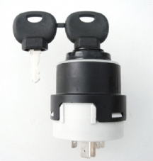 Marine Ignition Switch 5 Position